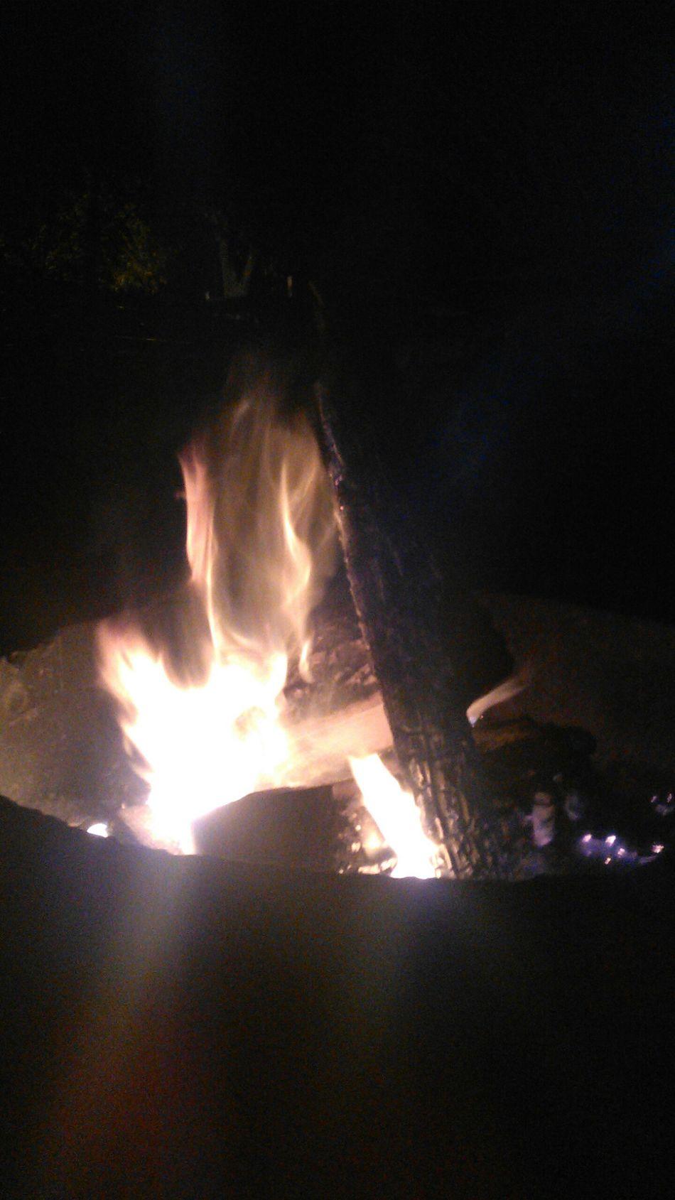 Firepit Fire Camp Fire One Wild Night Burstshots Burstphotos Showcase: November