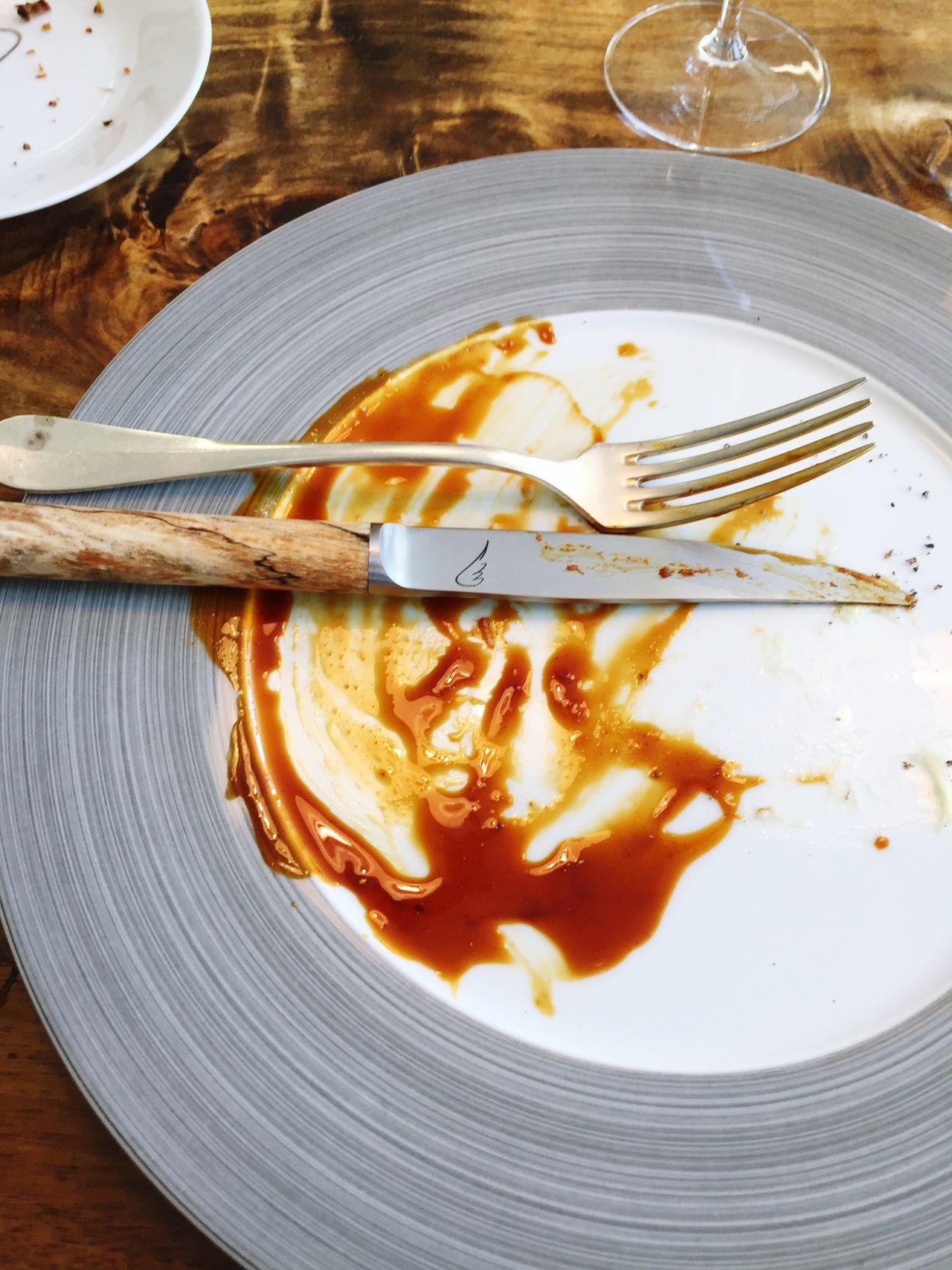 Food Photography Michelin Star Restaurant Dish Over Miam Yummy EyeEm Best Shots