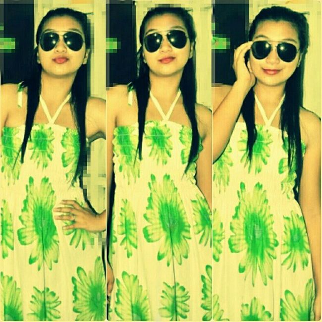 Puertogaleradresa Sunnies Goodbyesummmer Selfie instapic collage green