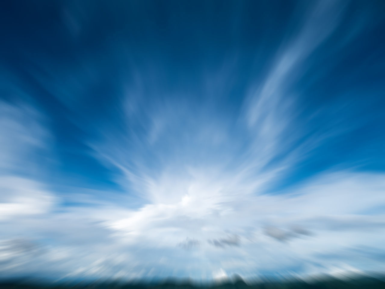 sky, cloud - sky, blue, nature, beauty in nature, scenics, tranquil scene, tranquility, low angle view, sky only, outdoors, no people, backgrounds, day