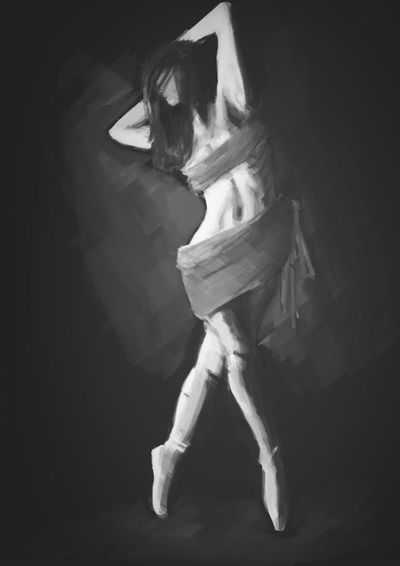Drawing Illustration Digital Painting