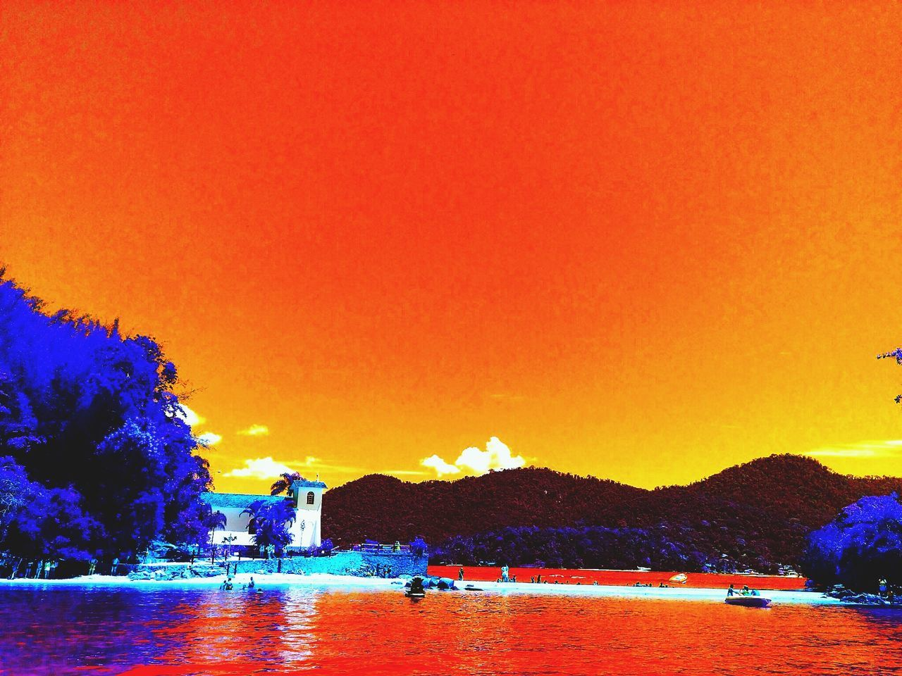 Angra dos Reis RJ BRASIL ☀️ Angra Heaven Check This Out