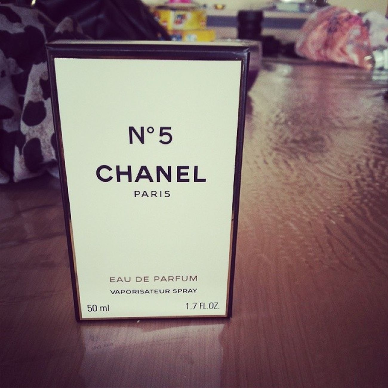 Loveee Chanel No5  Eaudeparfumn Paris