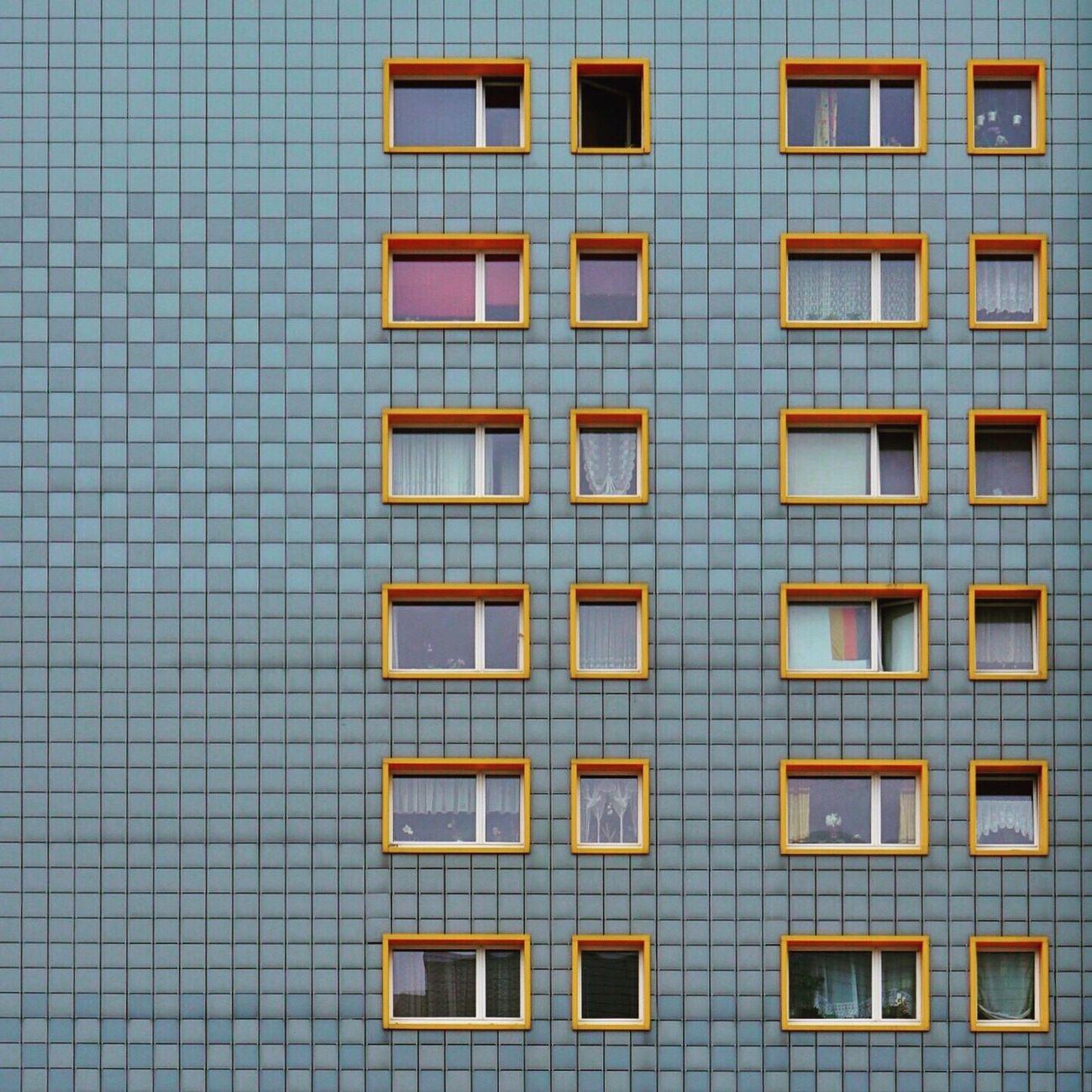 Architecture Facades Architecturelovers Fassade Plattenbau Berlin Berliner Ansichten Berlin Photography The Week Of Eyeem EyeEmNewHere The Architect - 2017 EyeEm Awards