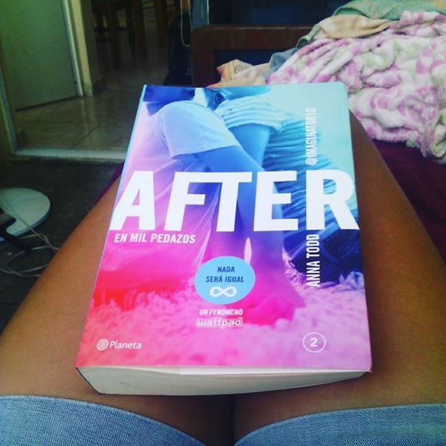 After Hardin Tessa