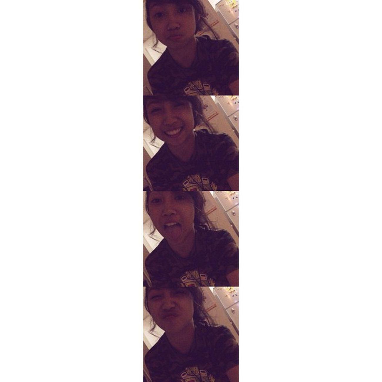 BlahBlah 😝😝 Selfieee MimingXD Like4like Follow4follow