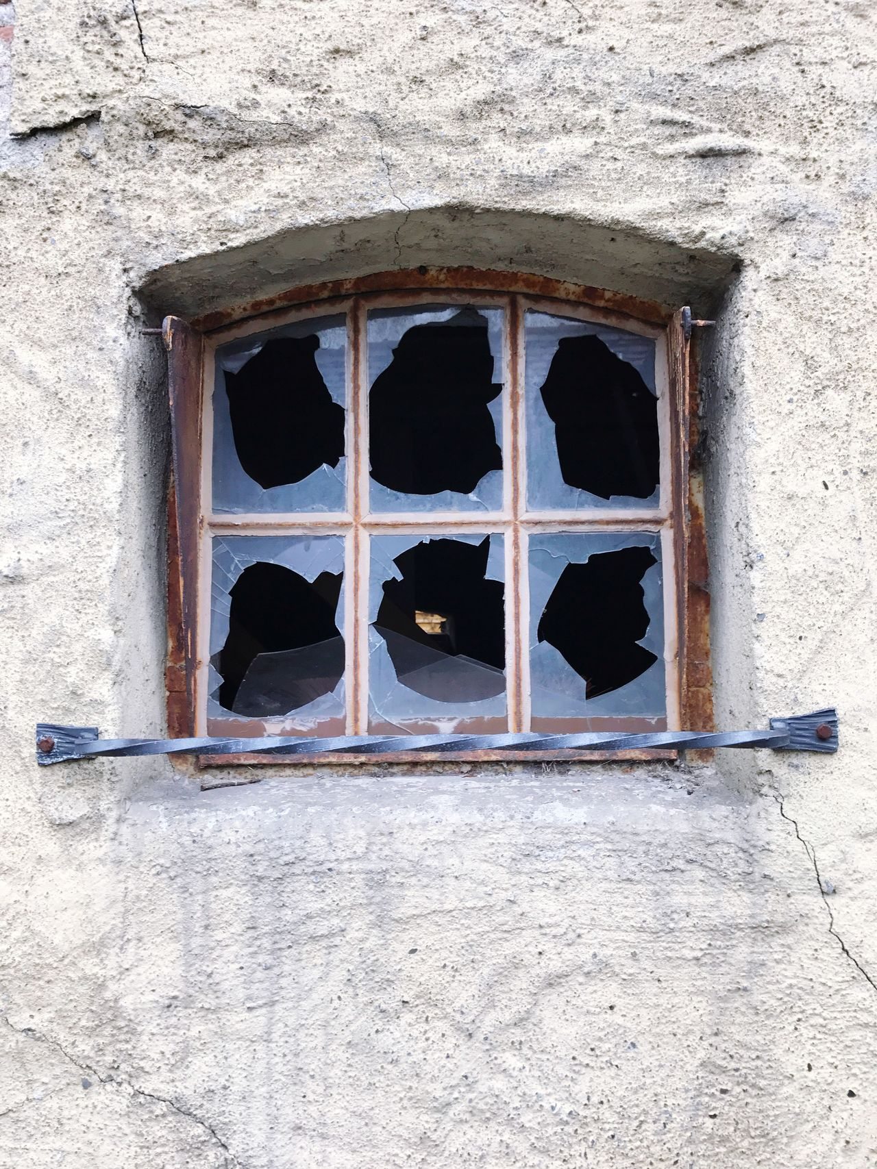 Window Architecture Built Structure Building Exterior Day No People Window Sill Low Angle View Outdoors Close-up