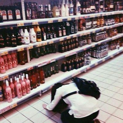 бухло вино алкоголь