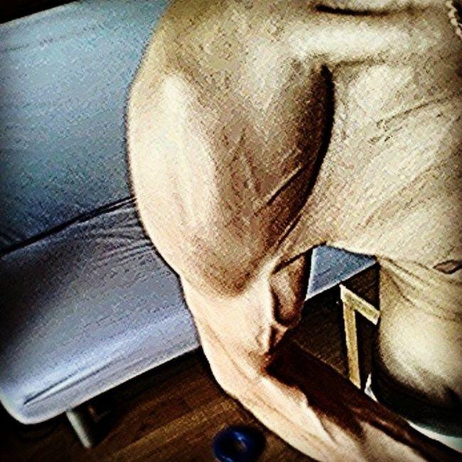 Skóra I Kości Czyli po ćwiczeniach pompa czy jak to tam zwą gym