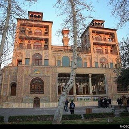 Kakh Golstan-iran