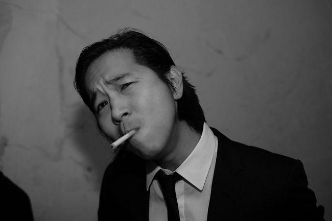 Yakuza. Portrait EyeEmXmas2015 Team Awesome Gangsters Paradise