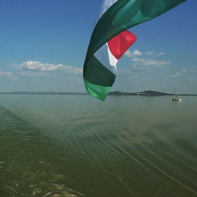 Last summer-Balaton Hungary Hungary Hungarian Balaton Mik Balalonboglar Ig_hun Flag Ig_great_shots Summer Balcsi Ilovebalaton Lakebalaton Indtabalaton Welovebalaton