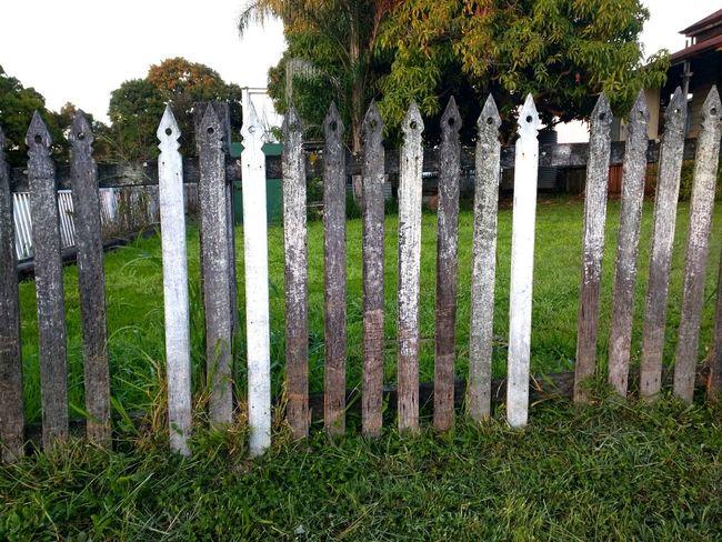Fence White Picket Fence Broken Fence Broken Dreams Sorrow Family