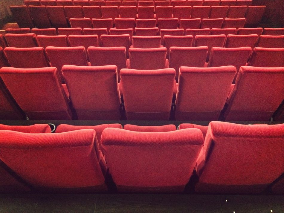 Beautiful stock photos of cinema, Arts Culture And Entertainment, Auditorium, Backgrounds, Chair