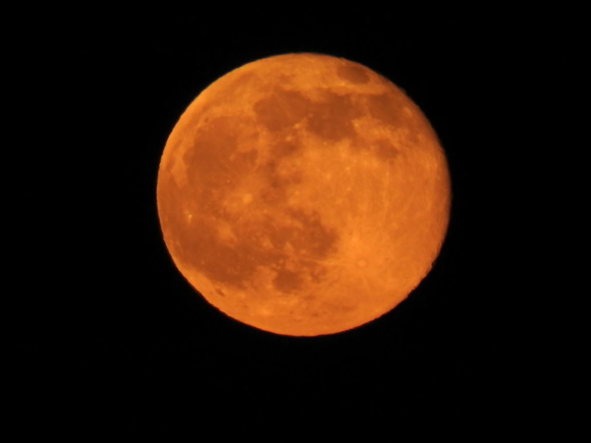 Dark Moon Moon Moon Shots Moon Surface Night Nightphotography No People Red Moon Scenics Sky Space Sphere Tranquil Scene Red Mood Red Moon Night