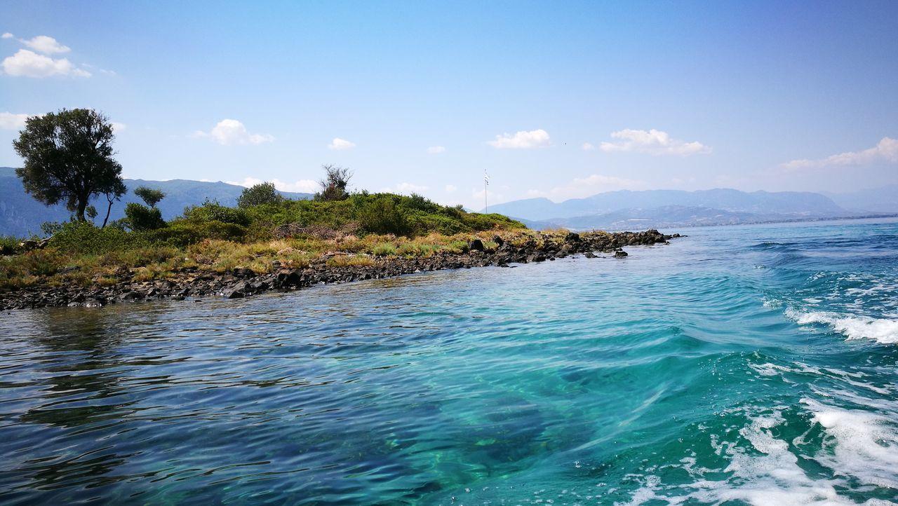 Swimming Sunshine Boat Greece GREECE ♥♥ Enjoying The Sun Sea Water Travel Destinations Seaside Island Life Island