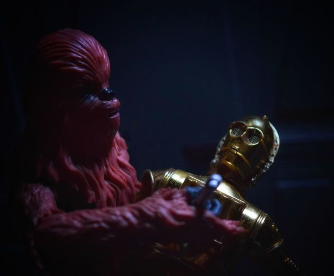Starwarstoypics Action Figure Photography Toy Photo Hasbro Mafex Toyphotography Star Wars Collectables Starwarsactionfigures Toys Actionfigurephotography Toy Photography Starwarsblackseries Star Wars The Black Series HasbroStarWars Disney C3po Photography Hasbro Toys Chewbacca