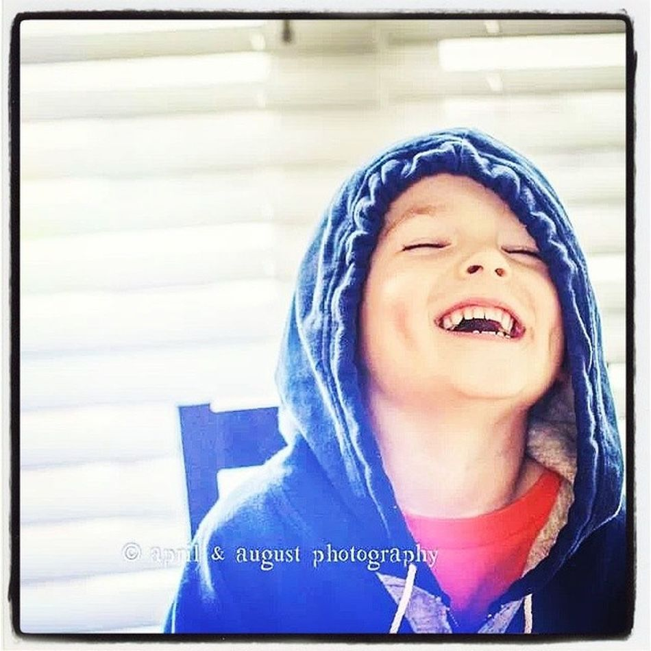 You make me happy when skies are gray Winter Smile Aprilaugustphotos Lovehome