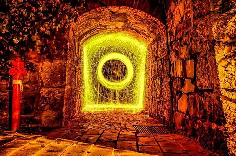 Reflex Pentax K50 50mm Photo Photographer Photograph Steelwool Steelwoolphotography Liguria Laigueglia Estate Vacanza IoEte Cerchidifuocosaettanti Scintille Pórtico Formadiarte Iloveyou Veronicabravi @veronicabravi