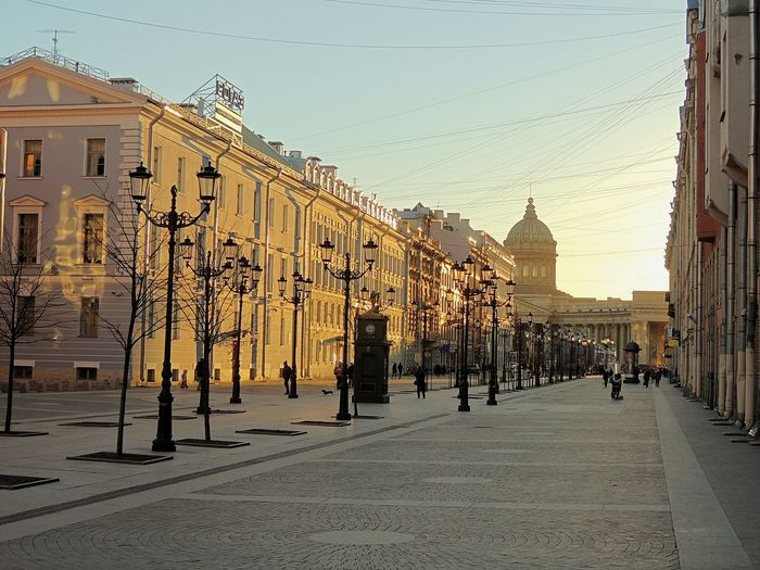 Sweeden Line Sankt-peterburg Russia Kazan Cathedral Magic Place ☀️ Welcome Russia Love You Sunnyday☀️ Streetphotography