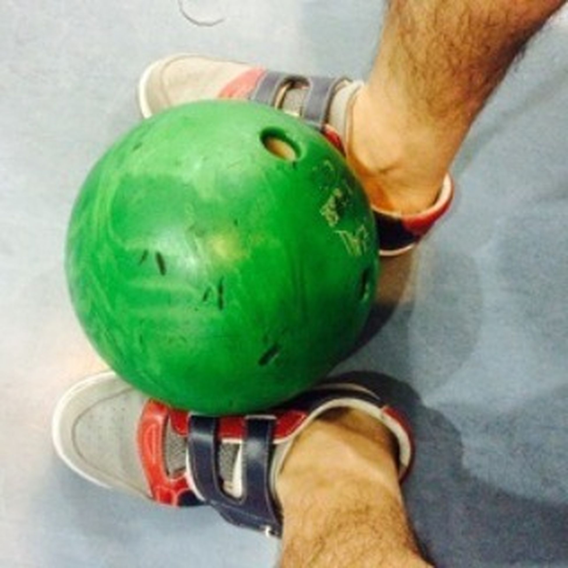 FirstTime Bowling ... Stressout Withrealfriends ...