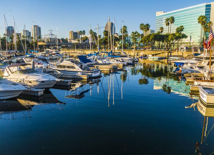 Long Beach Day