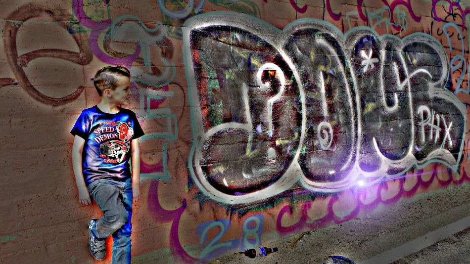 Graffiti Graffiti Art Topock Love ♥ MySON♥
