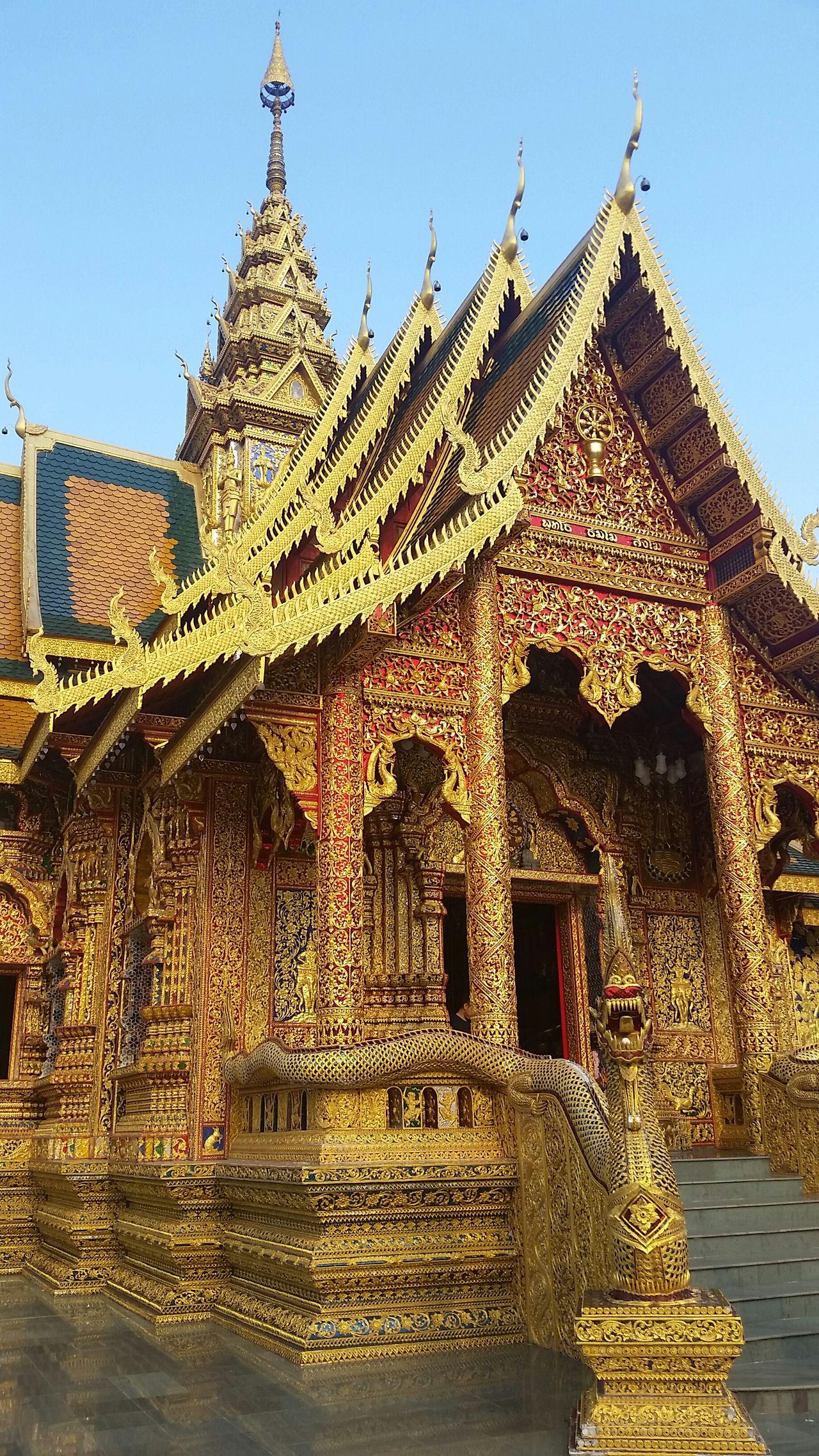 Buddism Buddhist Temple Temple