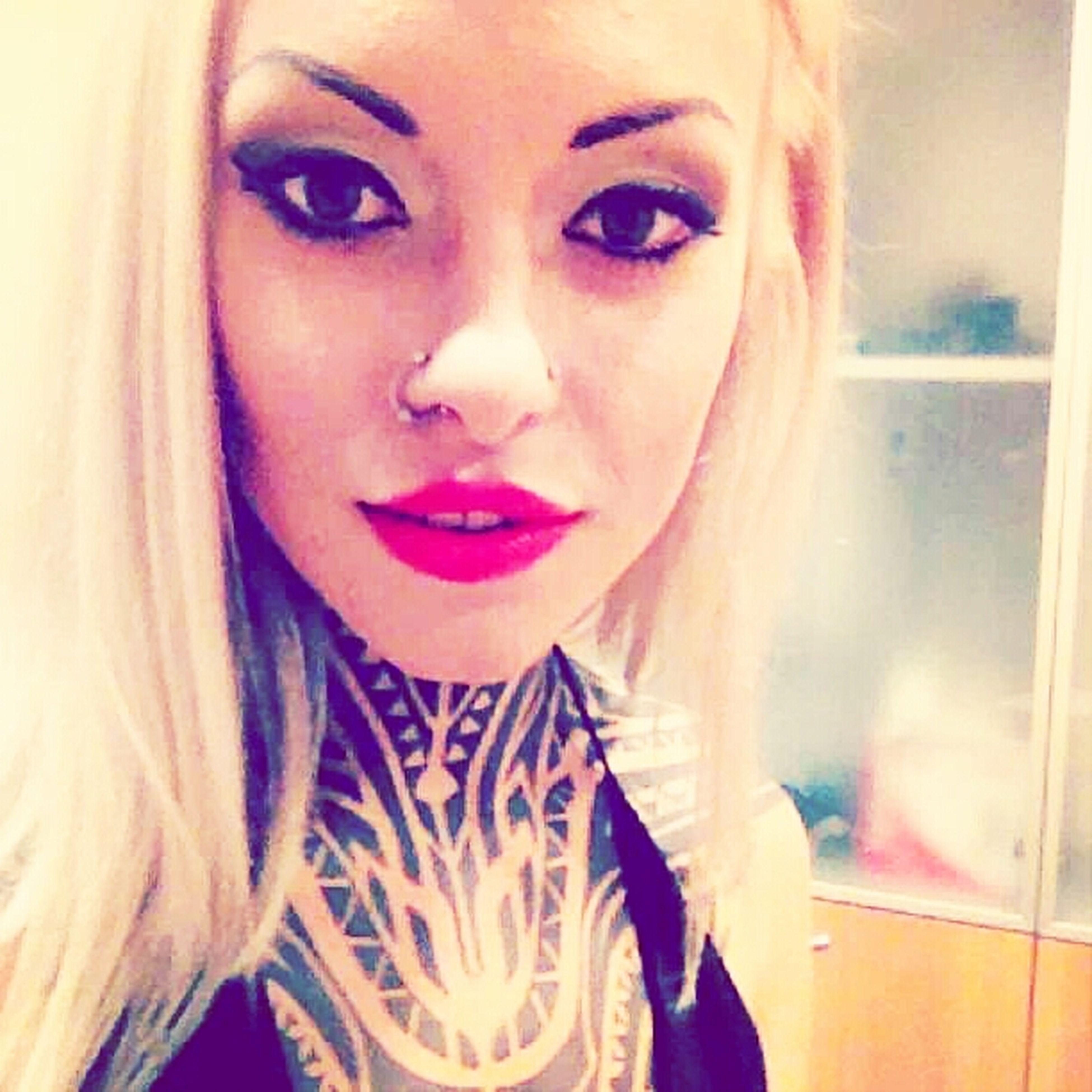 Tattoo Taking Photos
