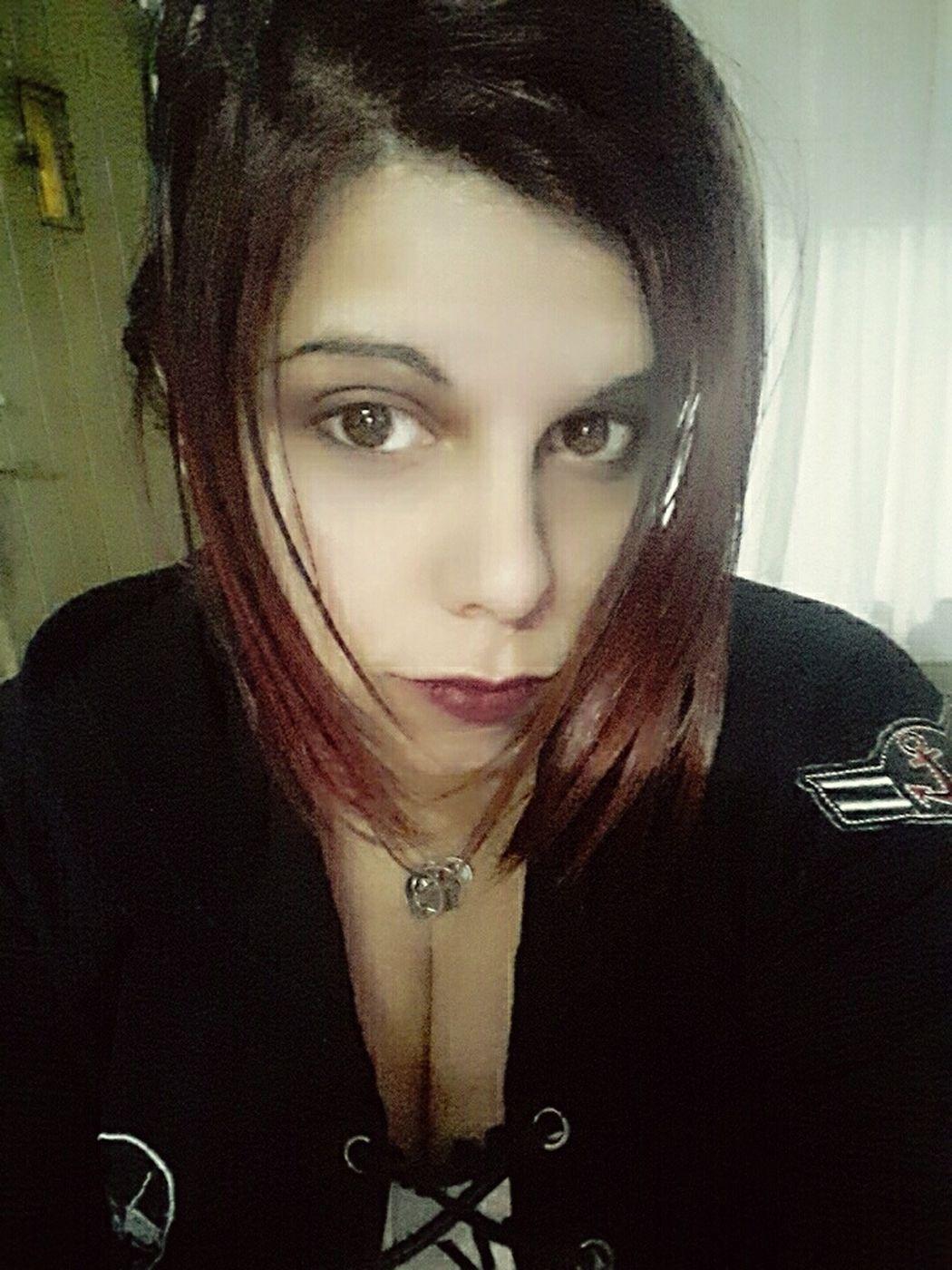 Novice Firstphotos Vintage Photo Vintage Girl Me Redhair Softmakeup Makeup Follow4follow Like4like