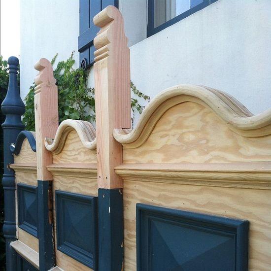 My latest Carpentry Work Woodwork