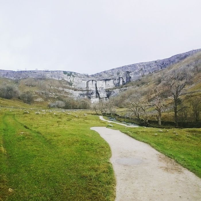 The walk to Malham Cove, North Yorkshire First Eyeem Photo Yorkshire Landscape Outdoors No People Beauty In Nature Nature Scenics Yorkshiredales Malham Cove Malham Walk