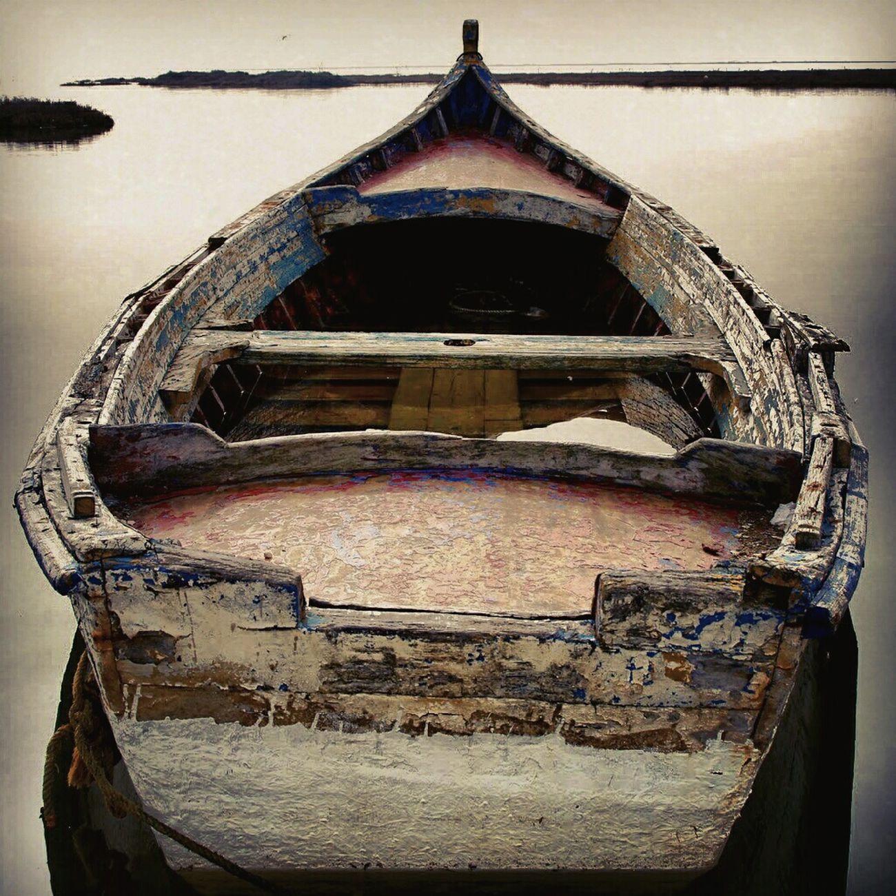 Boats Thessalonique Thessaloniki