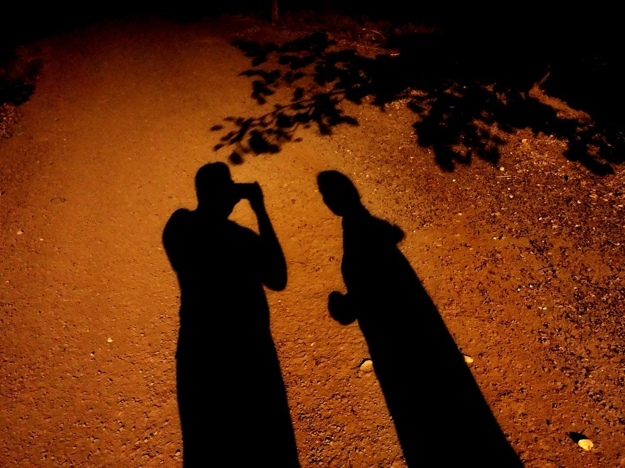 Urban 4 Filter Shadow Real People Focus On Shadow Two People Outdoors Togetherness Bonding Tree Shadow Leaves Shadow Smartphone Photography Moto G4 Plus Couples❤❤❤ Lowlight Photography Love♥ Indians  Shadow-art