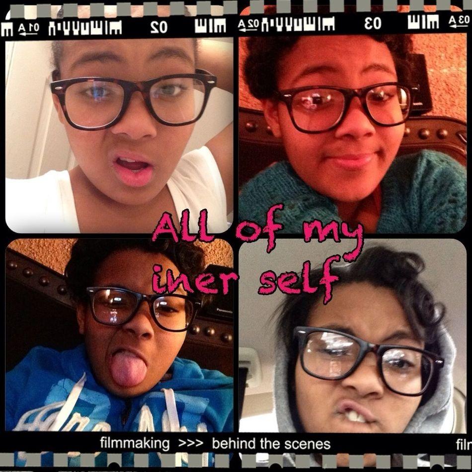 My Iner Self