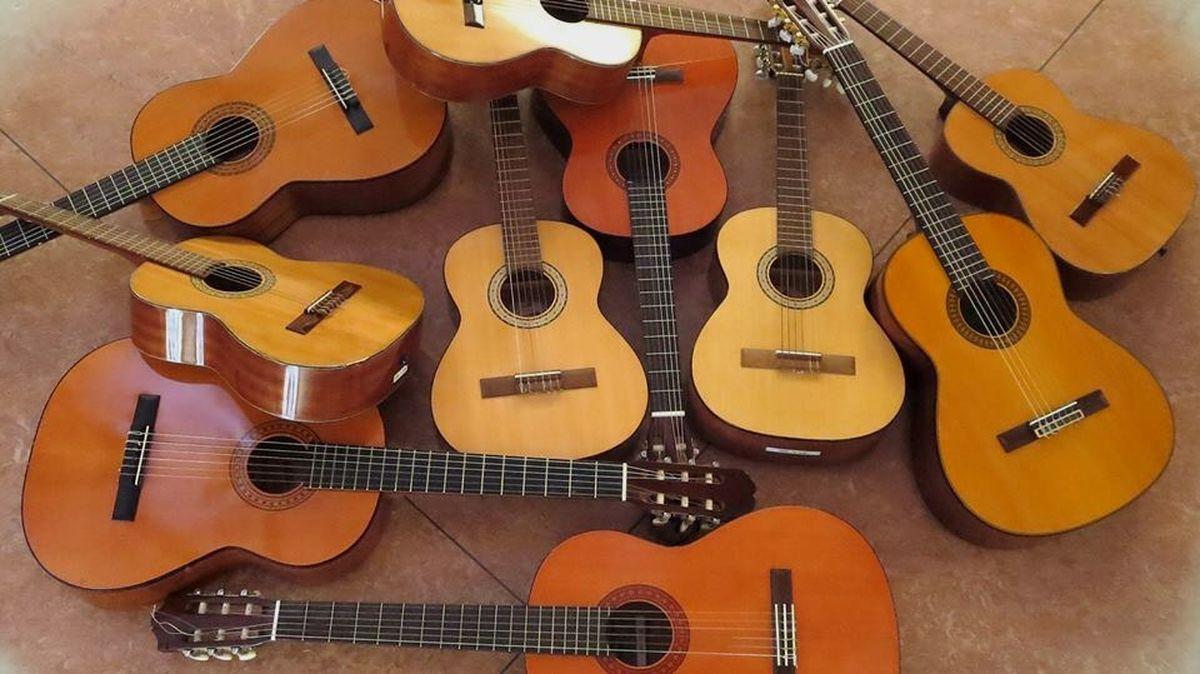 Acoustic Guitar Guitars Music Musicschool