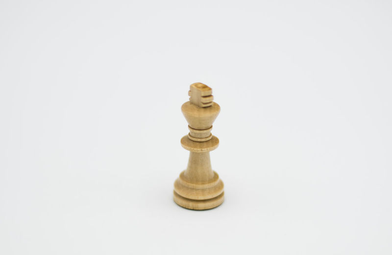 Chess Chess Board Chess Piece Close-up Knight - Chess Piece Leisure Games No People Pawn - Chess Piece Queen - Chess Piece Strategy Studio Shot White Background Wood - Material