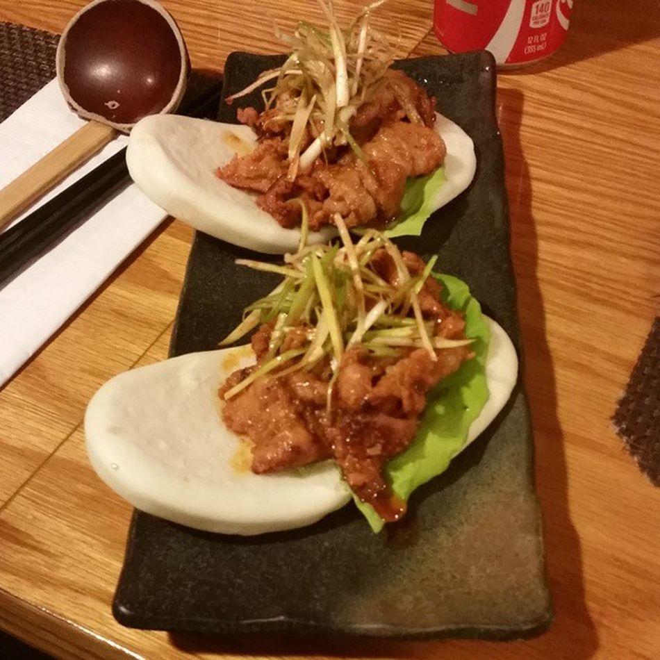 Sakuramen Spicy Porkbellybun Danmgood