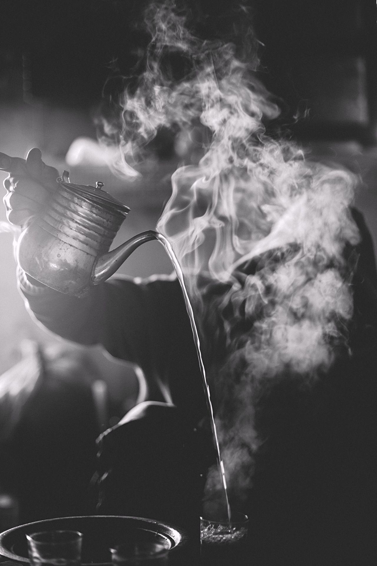 Morrocco Blackandwhite Noir Et Blanc Light And Shadow Lifestyles Smoke Tea Time Aftersurf