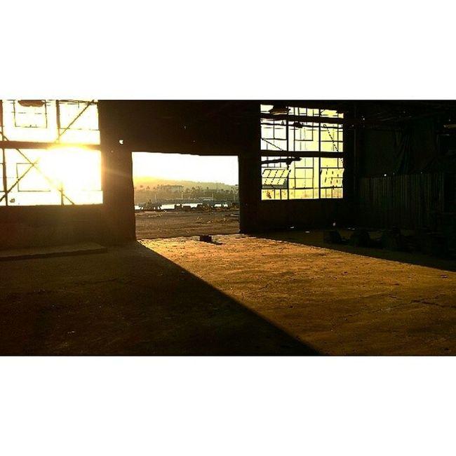 Abandonedwarehouse Docks Terminalisland Sanpedro setlife portoflosangeles