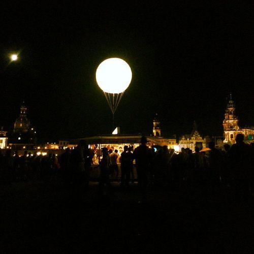 Stadtfest Dresden 2013