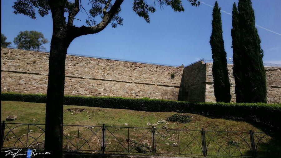 Showcase June Arezzo Italy🇮🇹 Fortezza Medicea Z3 Xperia Arezzox