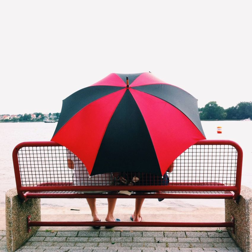 Beautiful rain Umbrella Streetphoto_color Streetphotography Square