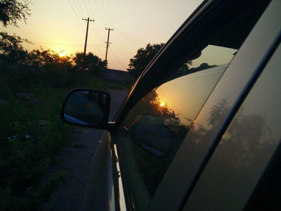 Sunset Innova
