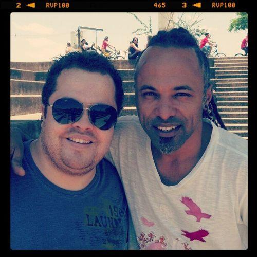 Júnior Meirelles, Direto do The Voice Brasil. O cara canta muito!