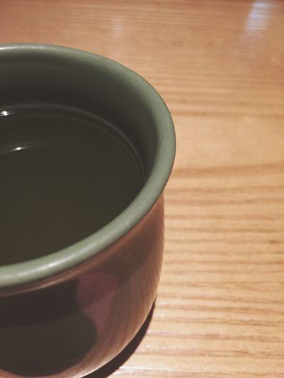 Ocha Japanese Tea Tea Green Tea Liquid Lunch
