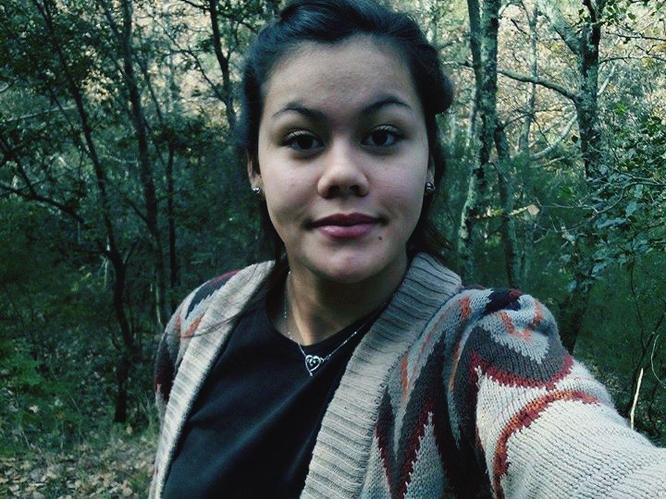 Ballade en forêt ???