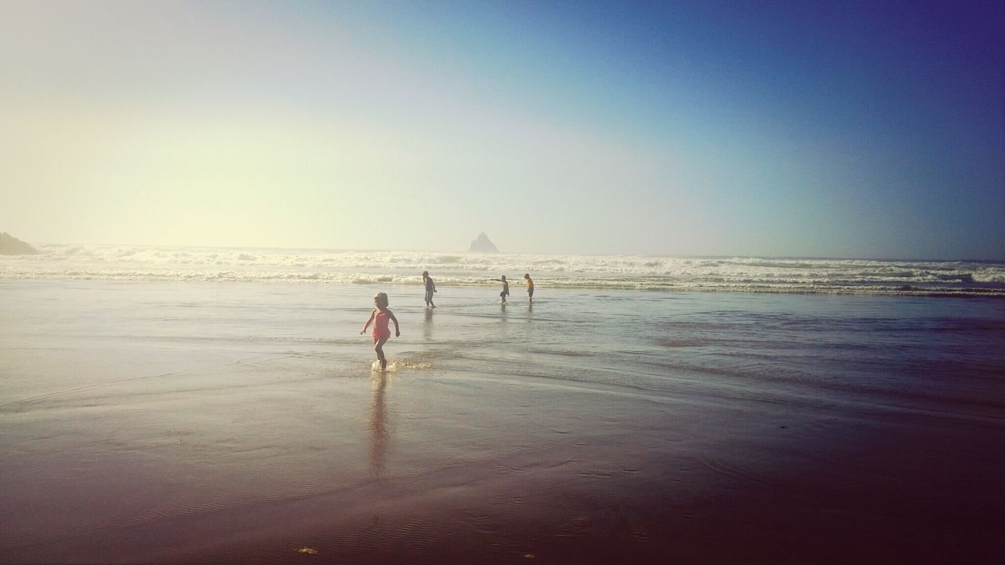 Fun Enjoying The Sun At The Beach Ocean Waves Being A Beach Bum First Eyeem Photo