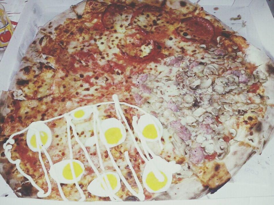 Pizza Foodporn Pizzaporn Summer