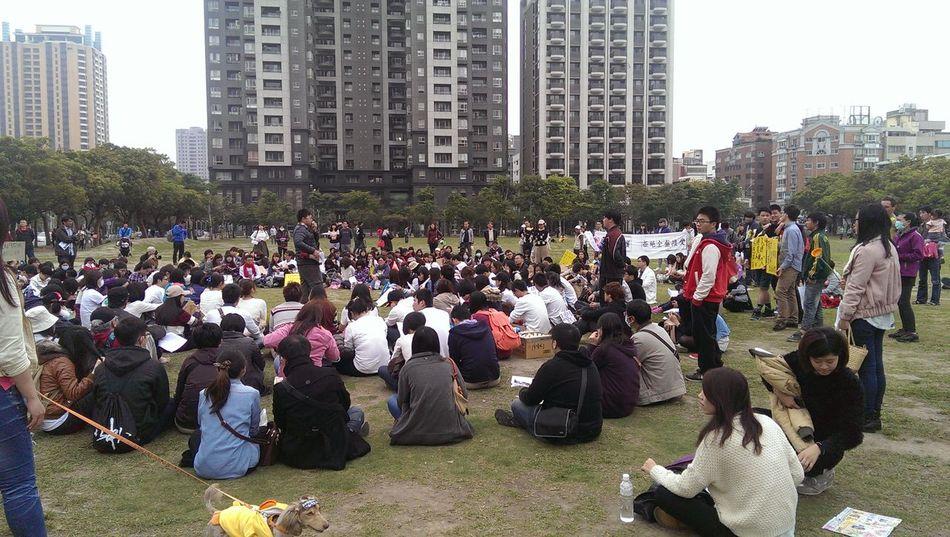 反 Taichung Life